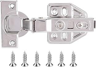304 Roestvrij staal Hydraulische Demping Deur Scharnier Hardware Fittings voor Kabinet Garderobe