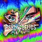 Psychedelics 2018 (feat. Nvk & El Fabaron) [Explicit]