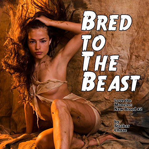 Bred to the Beast audiobook cover art