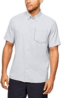 Under Armour Men's High Tide Short-Sleeve T-Shirt