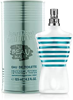 2a88416d0 Jean Paul Gaultier Le Beau Male Eau de Toilette 125ml