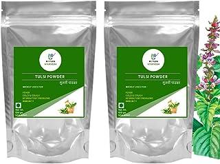 Nxtgen Ayurveda Tulsi Powder | Pack of 2 | Holy Basil | Pure