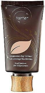 Tarte Cosmetics Amazonian Clay 12-Hour Full Coverage Foundation 1.7 fl oz. (Fair Sand)
