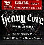 Dunlop Heavy Core Strings 10-60