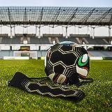 Pusheng Solo Fußball Trainer Soccer Trainer Fußballtrainer Starkick Kick Fußball