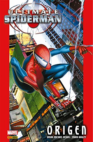 Ultimate Spiderman 1. Origen