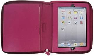 Filofax Pennybridge A5 iPad Organizer Raspberry
