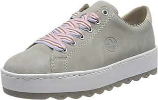 Rieker Damen Sneaker grau L3252 40
