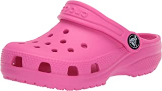 Unisex-Child Classic Clog