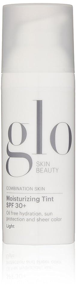Glo Skin Beauty Moisturizing Tint SPF 30+ | Tinted Face Moisturizer with Sunscreen | 4 Shades, Dewy Finish