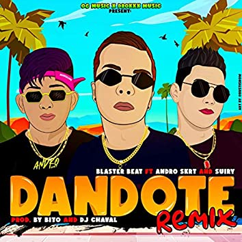 Dandote (Remix)