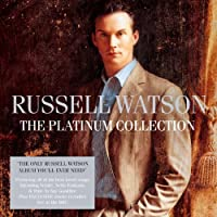 Platinum Collection by RUSSELL WATSON (2010-11-23)