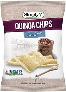 Best quinoa bites snack Reviews
