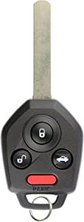 Best 2012 subaru outback remote start Reviews