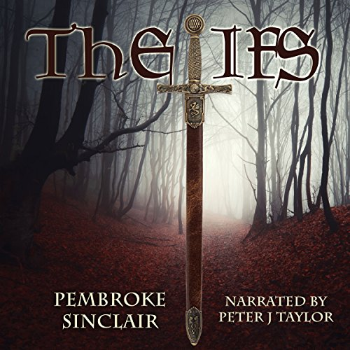 The Ifs audiobook cover art