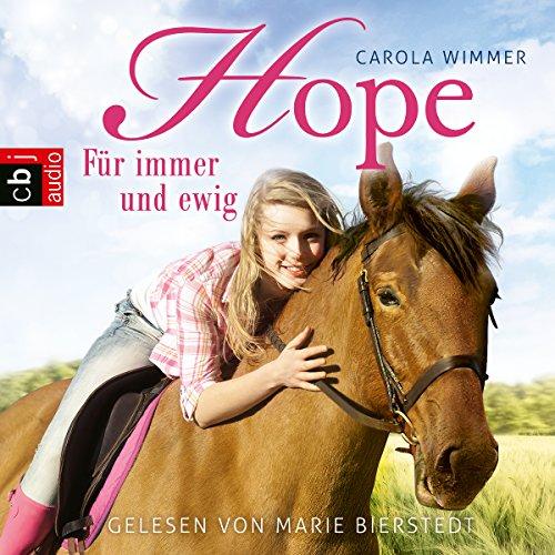 Hope - Für immer und ewig audiobook cover art