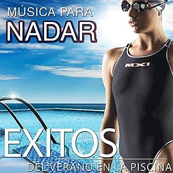Música para Nadar. Éxitos del Verano en la Piscina