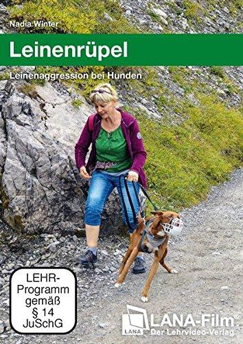Leinenrüpel: Leinenaggression bei Hunden