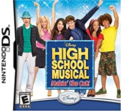 Disney's High School Musical: Making the Cut - Nintendo DS by Disney Interactive Studios(World)