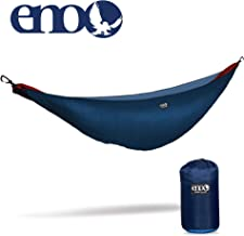 ENO - Eagles Nest Outfitters Ember Hammock UnderQuilt, Lightweight Sleeping Quilt for Cold Weather Camping