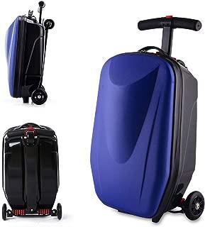 big travel luggage