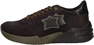 Atlantic Stars MARS-NE-SN20 Sneakers Basse Uomo