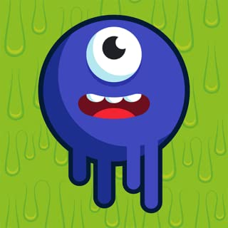 Super Slime Jump - Satisfying Games: Free Time Killer Slime App For Kids