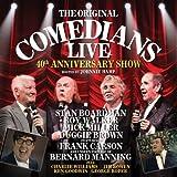 The Original Comedians Live: 40t...
