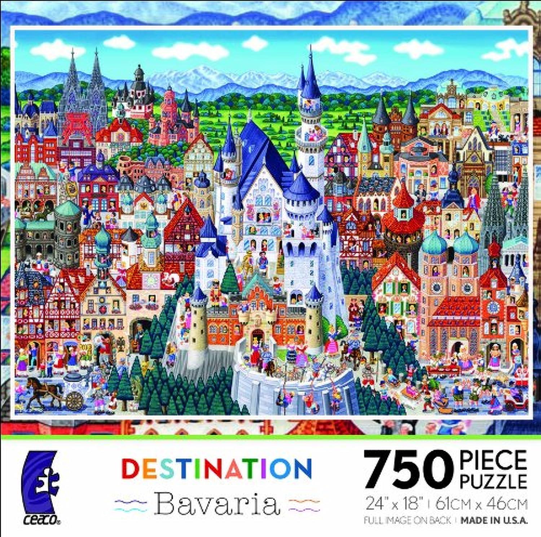 Destination - Destination Bavaria