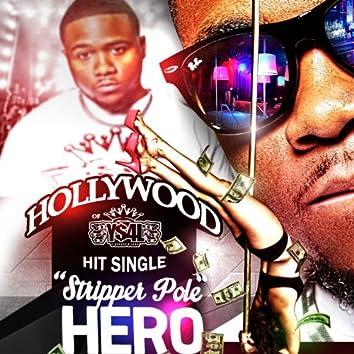 Stripper Pole Hero