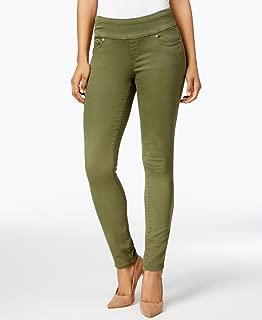 Jag Jeans Women's Petite Nora Pull On Skinny in Comfort Denim