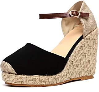 Amazon.fr  Chaussures Compensées Fermées , 3 étoiles \u0026 plus