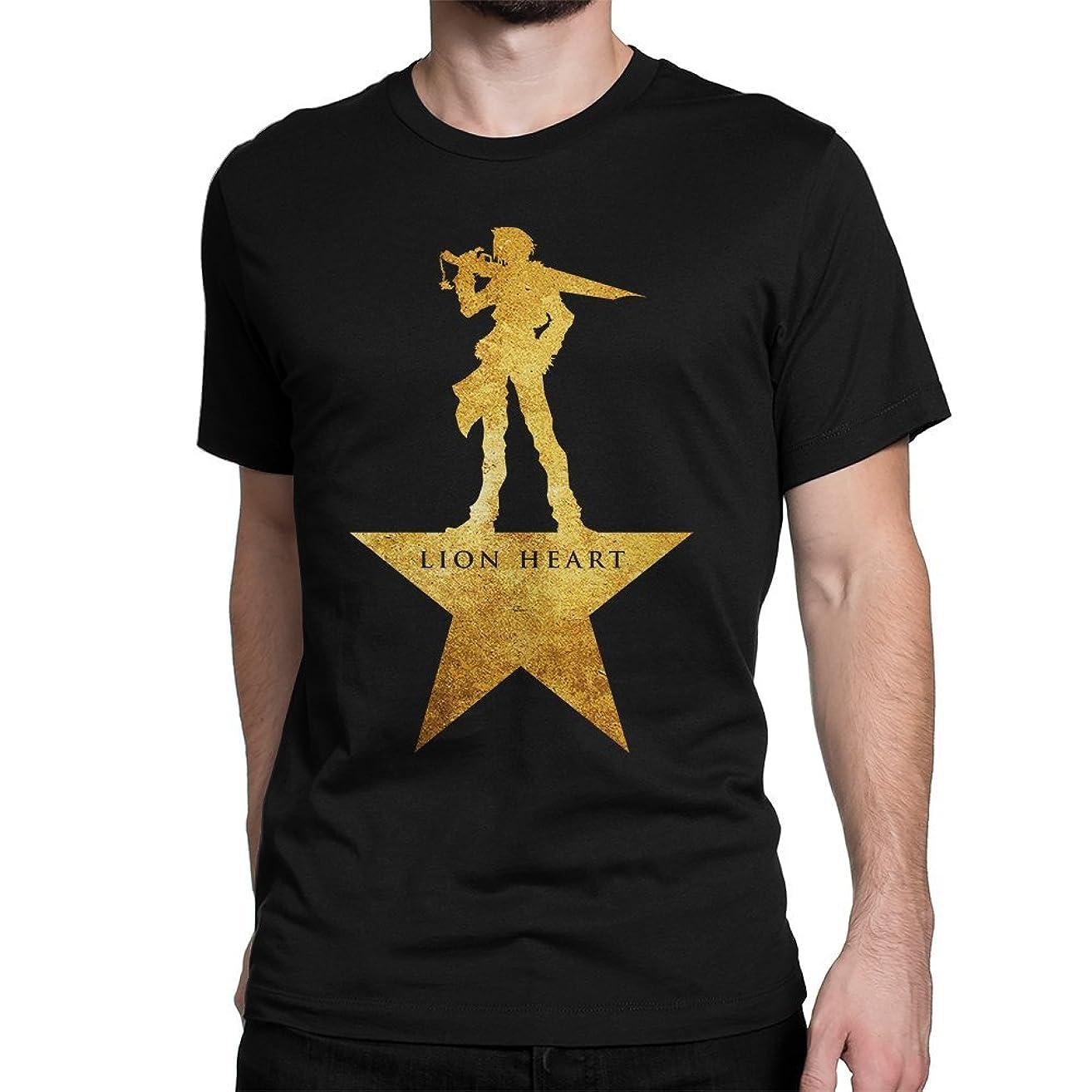 Lionheart Final Fantasy VIII T-Shirt