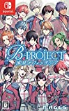 B-PROJECT 流星*ファンタジア - Switch