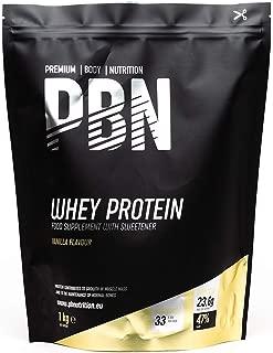 Mejor Body Genius Lean Protein de 2020 - Mejor valorados y revisados
