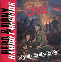 Live in the Combat Zone
