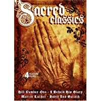 Sacred Classics 2 [DVD] [Import]