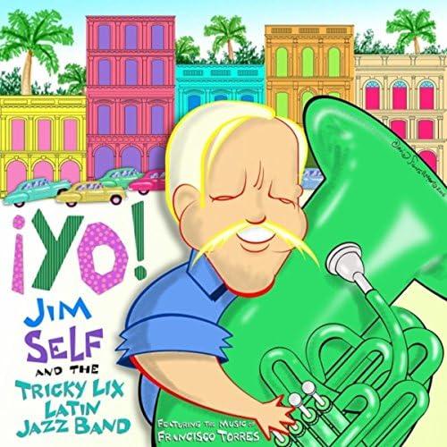 Jim Self & Tricky Lix Latin Jazz Band