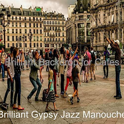 Brilliant Gypsy Jazz Manouche