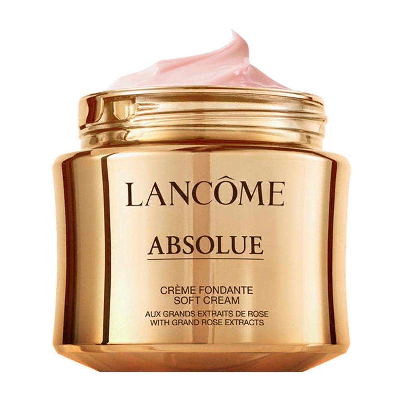 バイアス回復する同行するランコム Absolue Creme Fondante Regenerating Brightening Soft Cream 60ml/2oz並行輸入品
