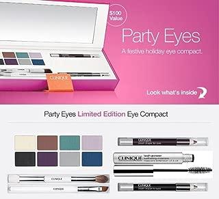Clinique Party Eyes Palette