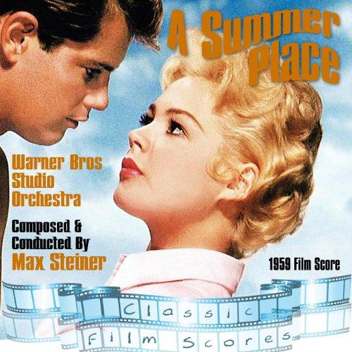 A Summer Place (1959 Film Score)