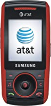 Samsung a737 Red Phone (AT&T)