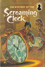 Alfred Hitchcock and the Three Investigators in The Mystery of the Screaming Clock