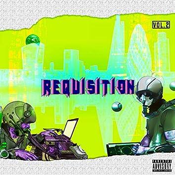 Requisition Vol. 2