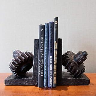 TLMYDD American Retro Livre créatif Salon Livre étude par Le Bureau Bureau Armoire à vin décoration Ornements 11.5x16.5cm ...