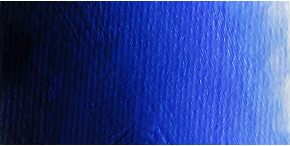 Old Holland Classic 新商品!新型 Oil Color 新商品 225 Ultramarine Blue - Dee ml Tube