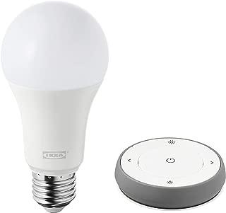 IKEA 703.533.43 Trådfri Dimming Kit, White Spectrum Gray/White
