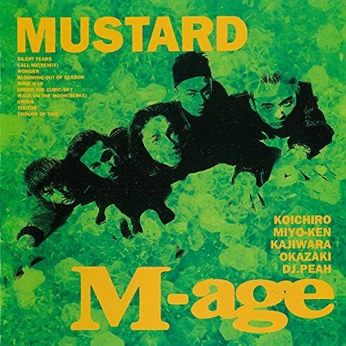 M-AGE