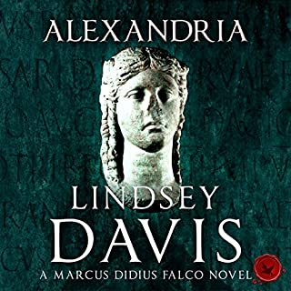 Alexandria cover art